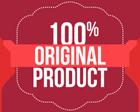 Authentic original 100%